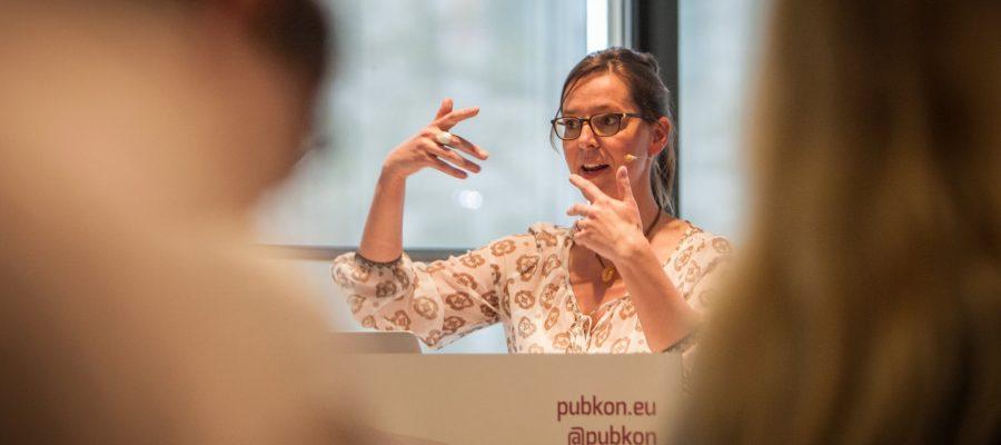 Schulungen & Trainings für die Digicomp Academy AG | Bern, Zürich, Basel