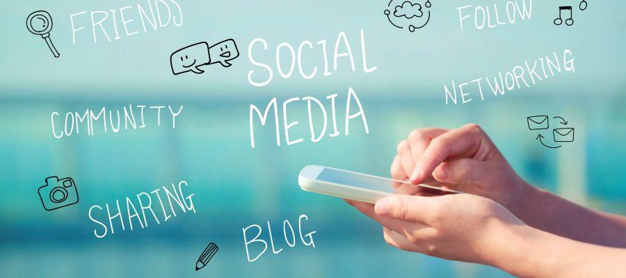 mediametro Social Media