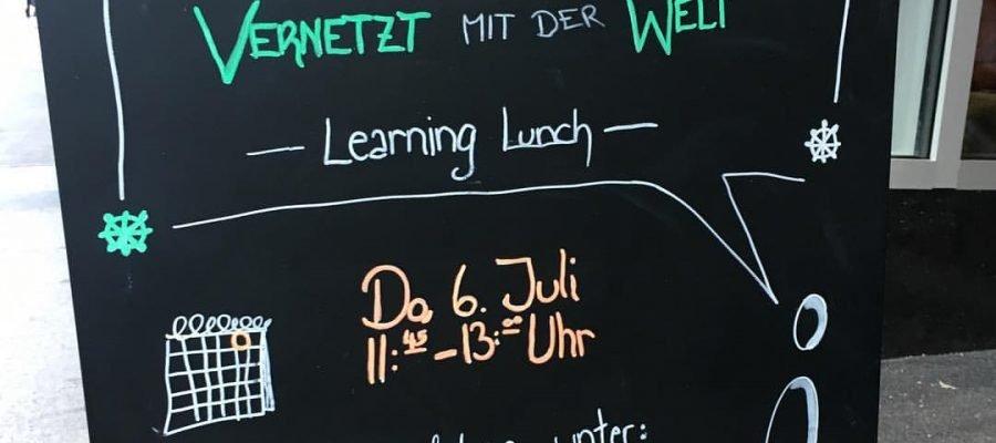 La Werkstadt Vortrag Heike Burch