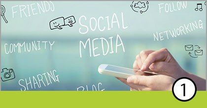 Social Media Selbtlernmodul