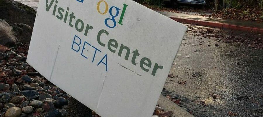 google campus • • • weiter ging es zu google. leider hatten wir hier ein kleines termin kontak