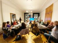 Digitale Nomaden Konferenz Schweiz