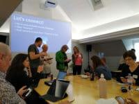 Digitale Nomaden Konferenz Schweiz2