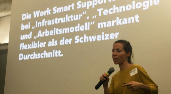Digitale Nomaden Konferenz Schweiz5