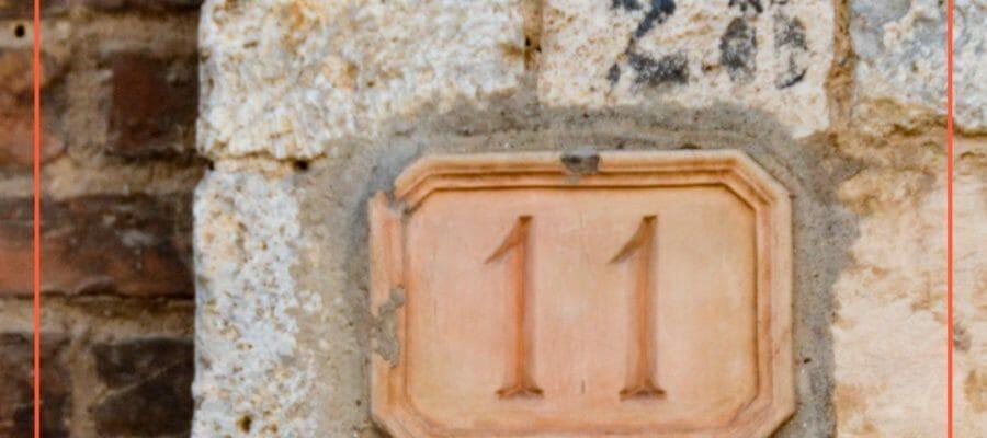 11. tuerchen – adventskalender 2020 ☃️️ kennst du die arbeitsbereiche in indesign ich kann g