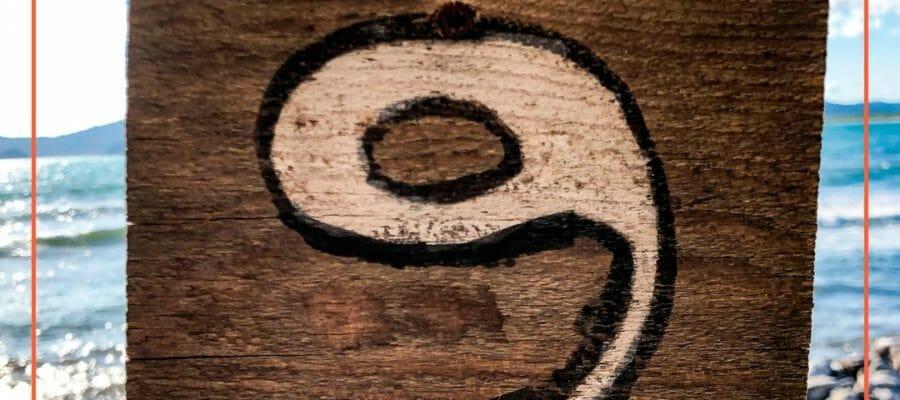 9. tuerchen – adventskalender 2020 ☃️️ heute kein tipp sondern einen hinweis in eigener sach